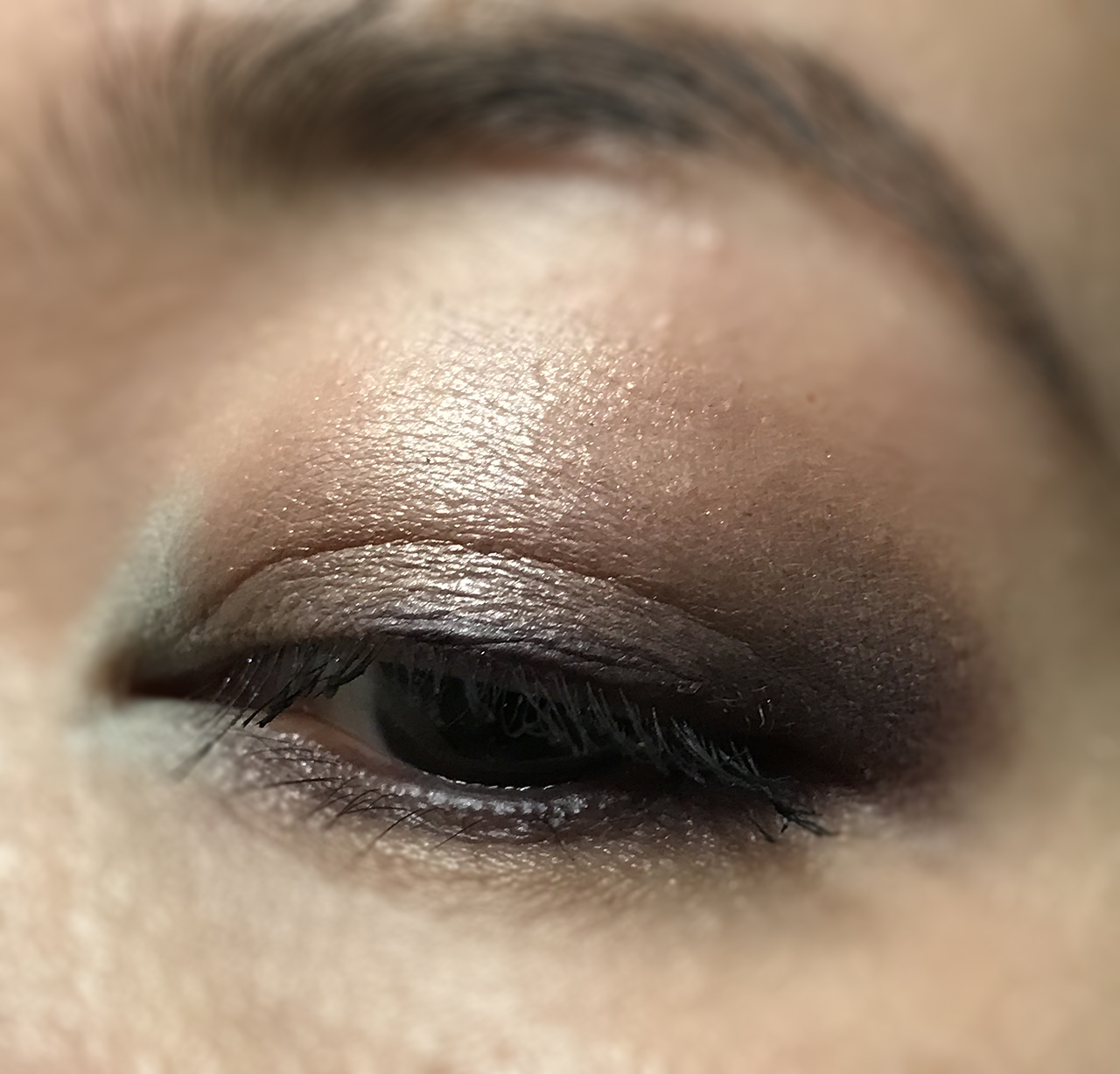 Chanel Les 4 Ombres Premiere Eclosion eye look
