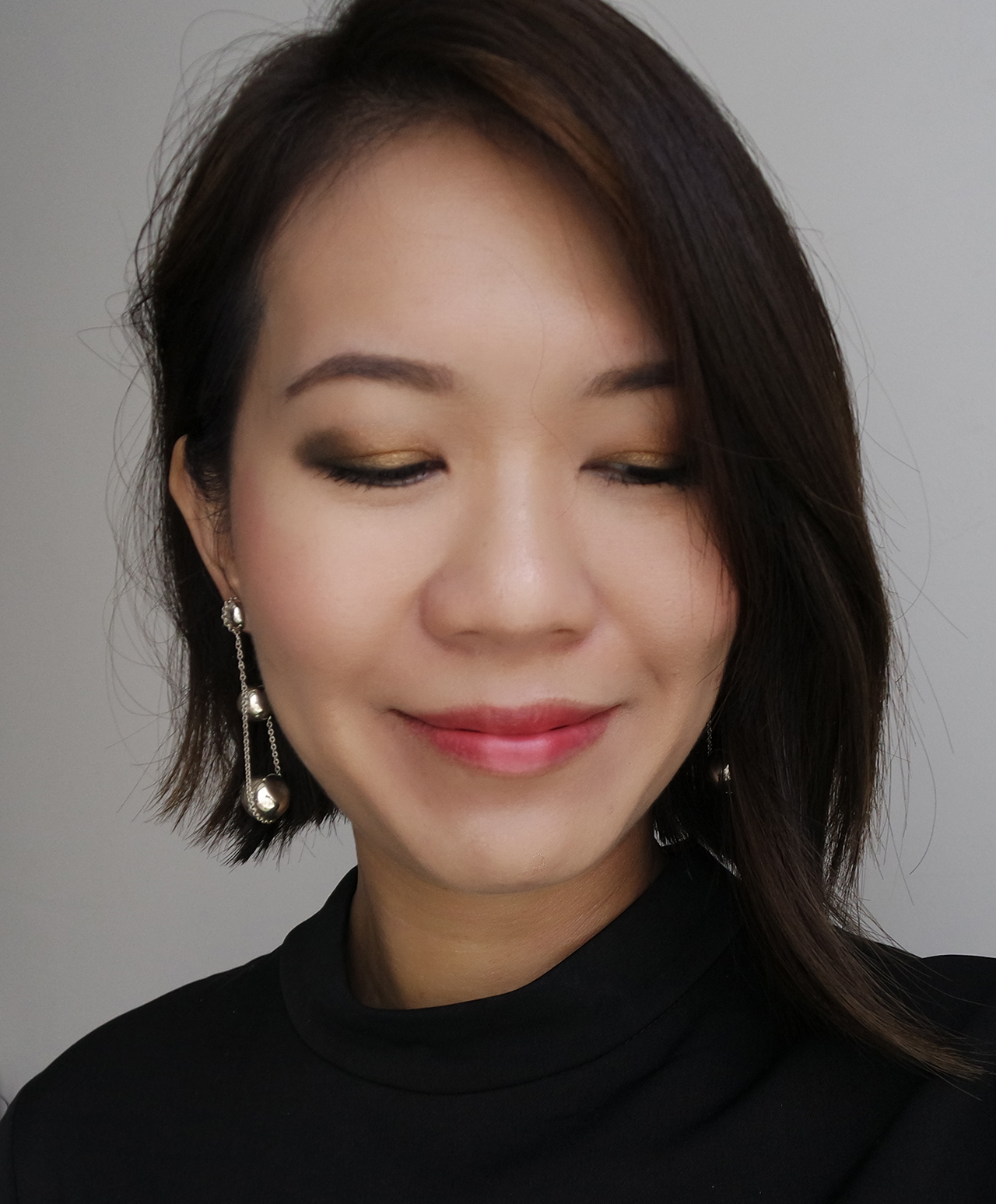 Chanel Rouge Coco Lip Blush motd