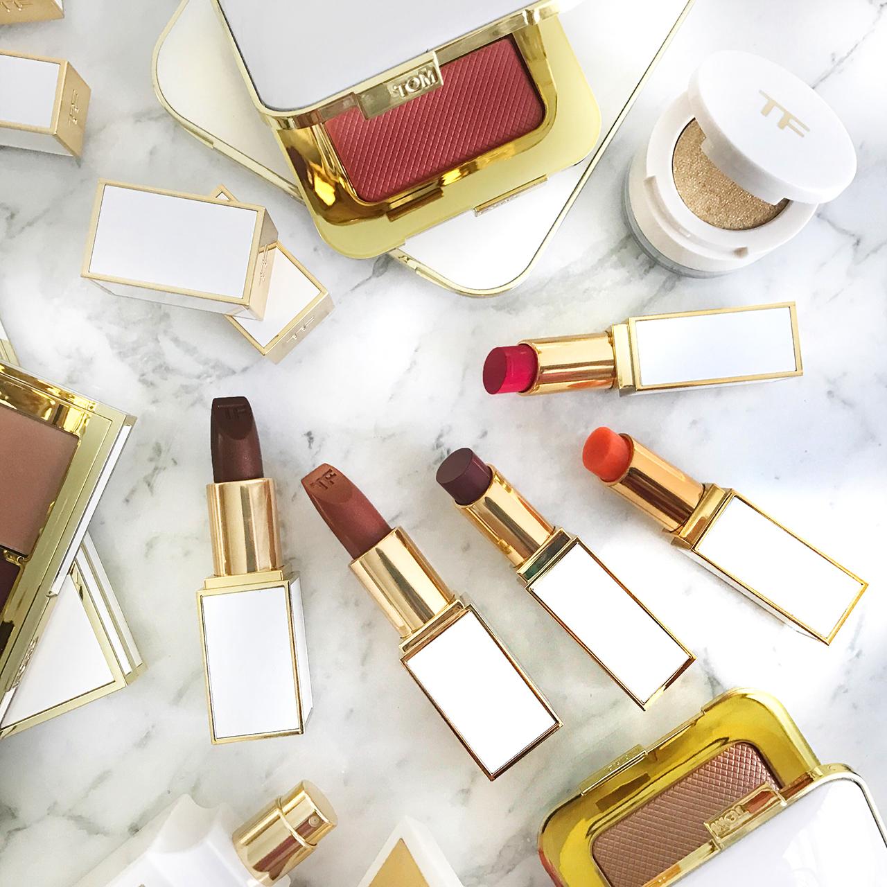 Tom Ford Lumiere Lip, Lip Color Sheer, Ultra Shine Lip Color