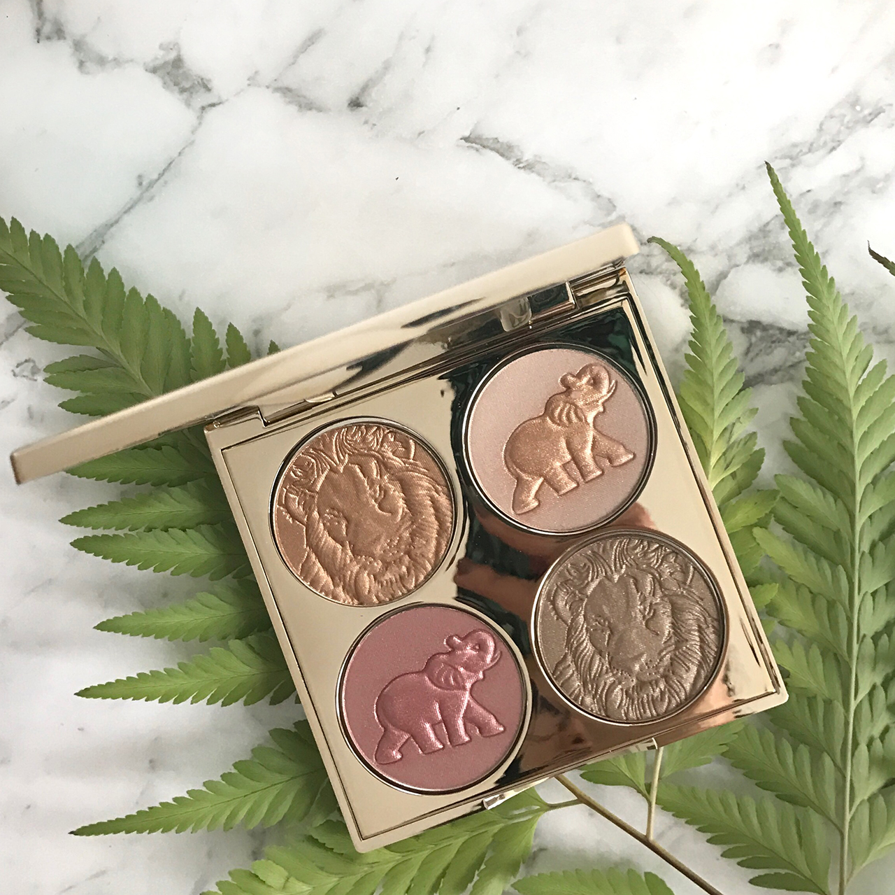 Chantecaille 20th Anniversary Eye Palette