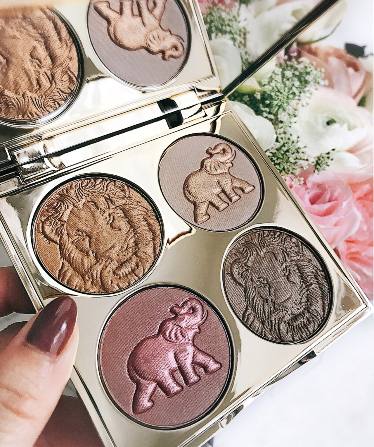 Chantecaille 20th Anniversary Palette