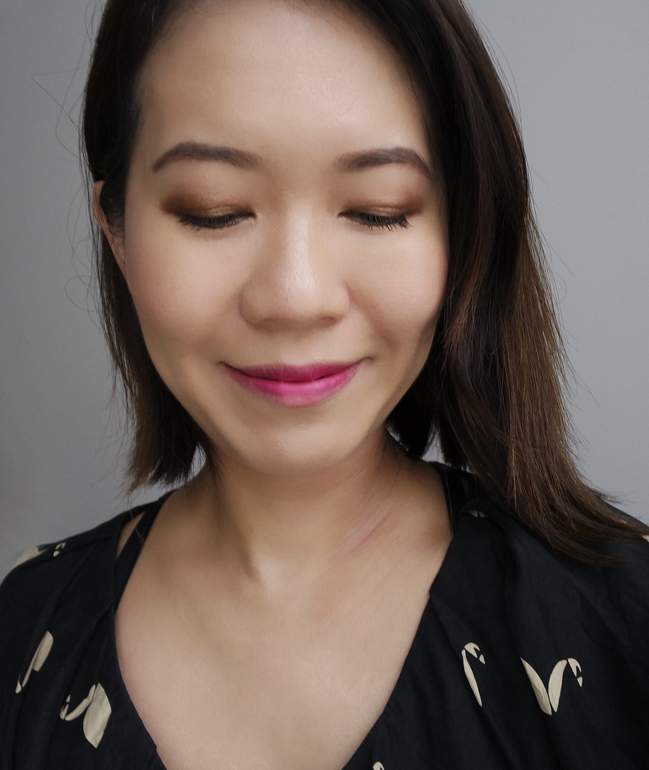 Pixi Pretties Dulce Candy makeup look
