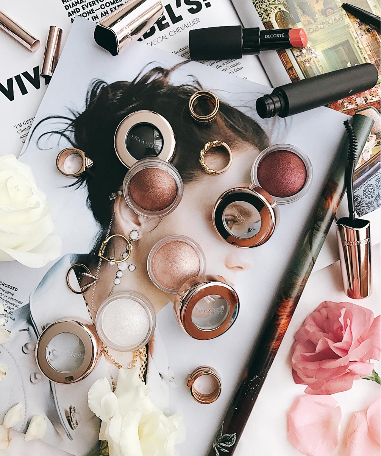 Cosme Decorte Glow Eye Gem Spring 2018