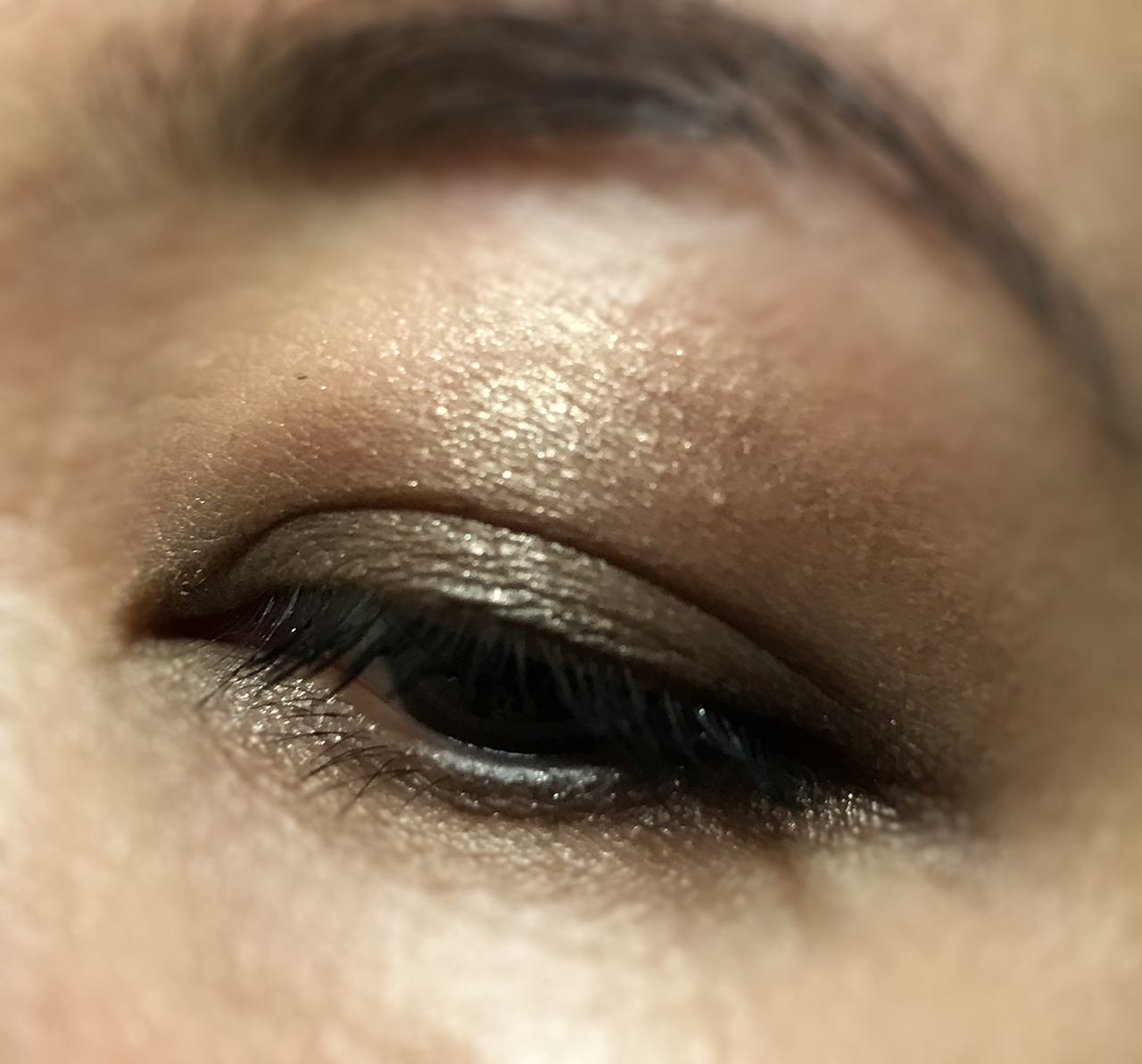 Elegance nouvelle eyes 02 eye makeup look