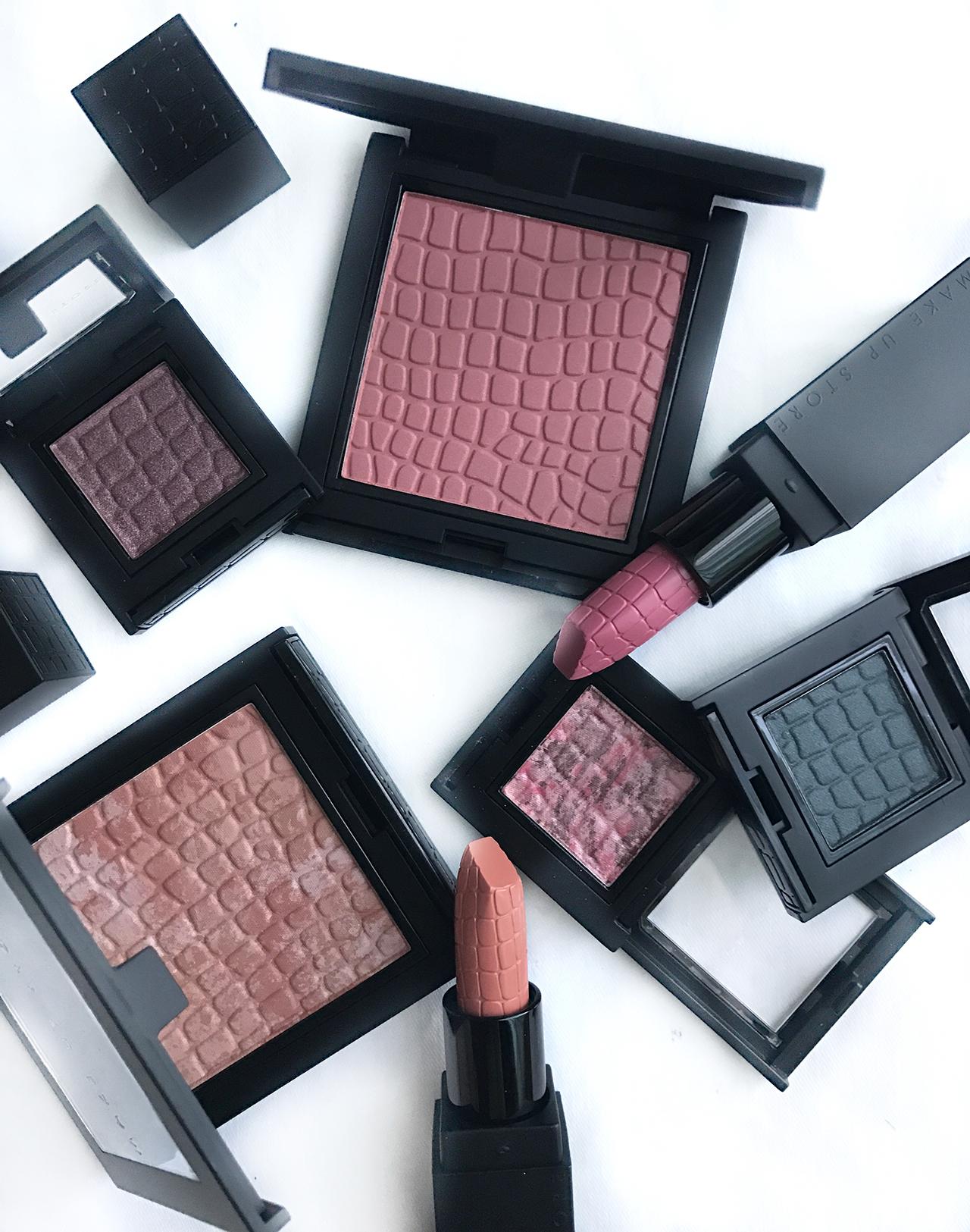 Make Up Store blush