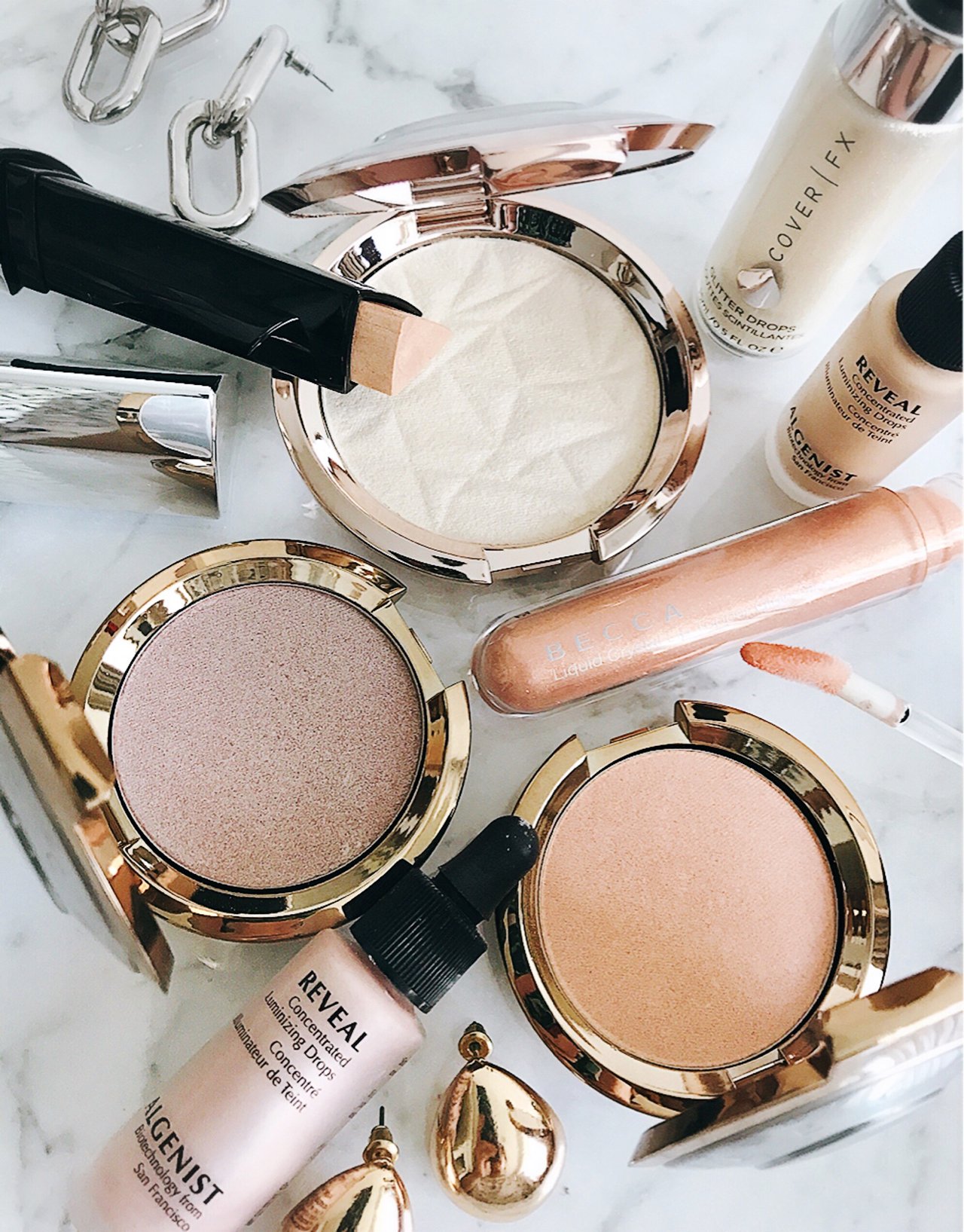 5 Highlighters for the summer
