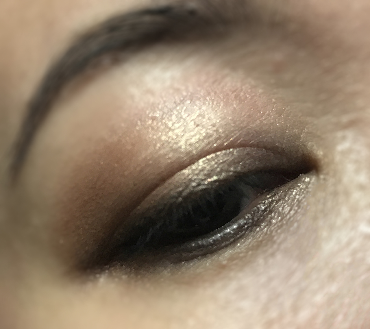 Tom Ford Acqua Metal Shadow EOTD