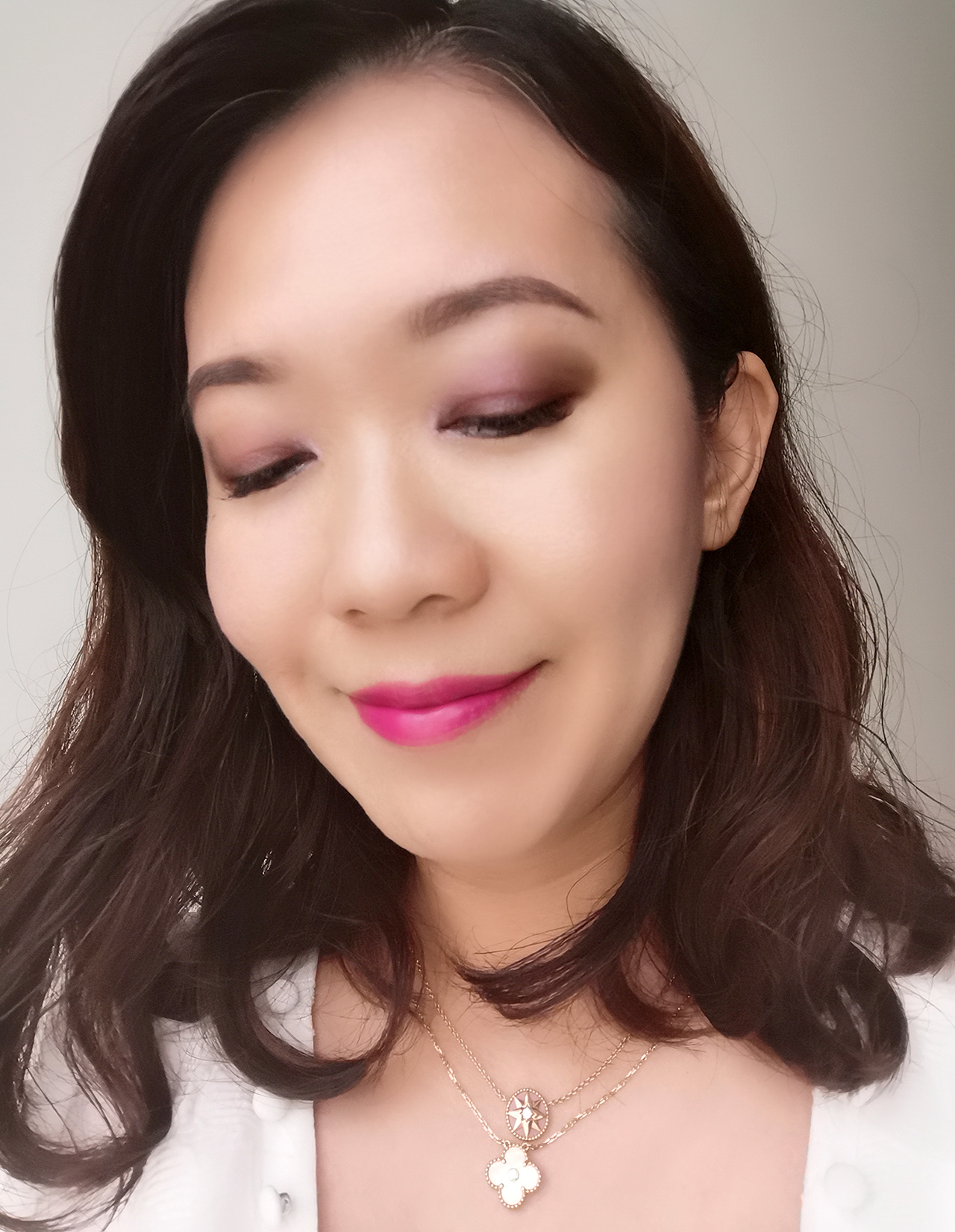 Lunasol Fall 2019 motd ft Eye Coloration 03, Coloring Glaze 01
